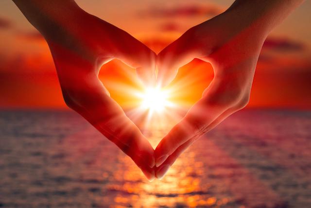 Light-in-Heart