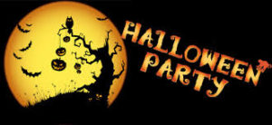 * * * * Halloween Party * * * *